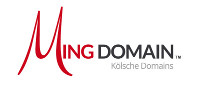 Ming Domain - Kölsche Domains & Hosting